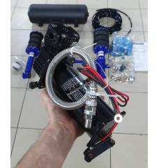 Комплект пневмоподвески на ВАЗ 2108-2190 (РКО) 2контура