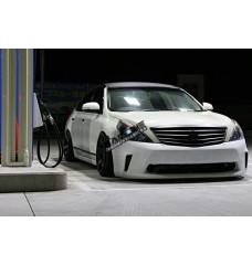 Комплект пневмоподвески Nissan Teana j31/j30