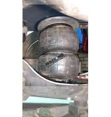 Комплект пневмоподвески Renault Trafic (01-14) (задняя ось)