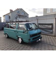 Комплект пневмоподвески VW Transporter T3