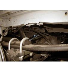 Комплект пневмоподвески VW LT28-35 / Mercedes Sprinter Classic 3-series W901-W905 (задняя ось)