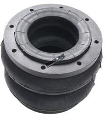 "Пневмоподушка Dunlop 152x2 (6"" х 2) (полукомплект)"
