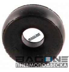 Втулка (бублик) резинка на амортизатор зад. 2110
