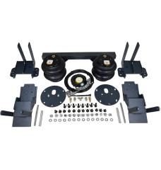 Пневмоподвеска на Hyundai HD65 /HD72/HD78 (задняя ось)