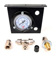 Система контроля давления (1 контур) 1-стр. манометр 1.PM-2