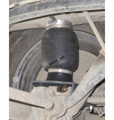 Комплект пневмоподвески VW Caddy (задняя ось)