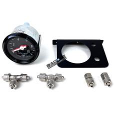 Система контроля давления (2 контур) 2.PM
