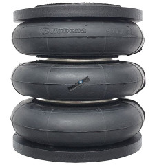 "Пневмоподушка Dunlop 4 1/2""x3 (114 x 3) (полукомплект)"