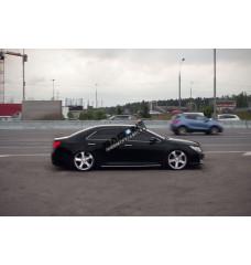 Комплект пневмоподвески Toyota Camry XV50 2012-2017