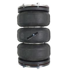 "Пневмоподушка Dunlop 4 1/2""x3 (114 x 3) удлиненный (в сборе)"