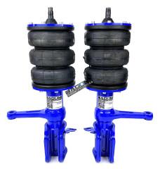 Амортизаторы передние LADA (укороченные -70мм) РКО