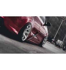 Комплект пневмоподвески Chevrolet Aveo T300, T200, T250