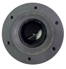 """Пневмоподушка Dunlop 4 1/2""""x3 (114 x 3) удлиненный (полукомплект)"""
