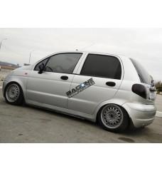 Комплект пневмоподвески Daewoo Matiz