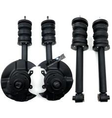 Пневмоподвеска BMW 5 E34 1988-1996