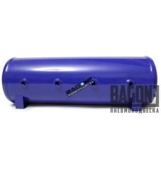 """Ресивер (AIR Tank) 12л - 1/4"""" blue"""